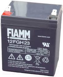Fiamm 12FGH23 <b>Батарея</b> для ИБП купить в Минске