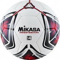 Купить футбольные мячи <b>MIKASA</b> оптом в Москве по низким ценам