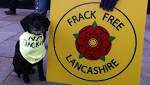 Fracking fight just got serious, say protesters