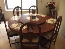 stylish brilliant dining room glass table: awesome used dining table and chairs on ebay archives gt kitchen