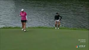 lee anne pace final round interview swinging skirts lpga brittany lincicome final round highlights from 2017 pure silk classic