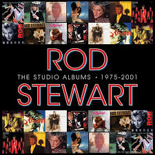 <b>Rod Stewart</b> The Studio <b>Albums</b>: 1975-2001 To Be Released On ...