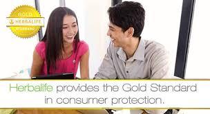 Herbalife   Malaysia   Gold Standard