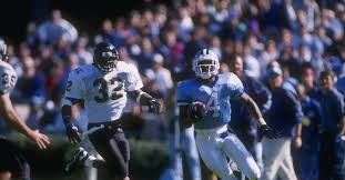 UNC vs. Wake Forest Football Series History