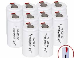Discount This Month <b>Nightkonic 10 pieces</b> or 12 <b>pieces</b> SC battery ...