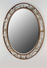 accessories oval mirrors bathrooms mirror