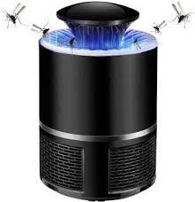 Jackshow <b>Mosquito</b> Trap Killer Kids Safe <b>USB</b> Powered <b>UV</b> Light ...