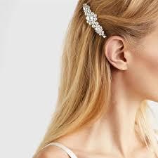 <b>2019</b> New <b>Fashion Women</b> Korean <b>Pearl</b> Hair Clip Barrette Stick ...