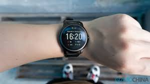 Xiaomi backed <b>Haylou Solar Smartwatch</b> Review: The Best Budget ...