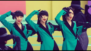 [Official Music Video] <b>Perfume</b> 「Time Warp」 - YouTube
