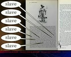 huckleberry finn   quot slave  quot   quot nigger  quot   quot the n word  quot  and the daily    i