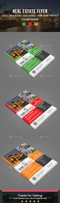 real estate flyer template print codegrape real estate flyer template