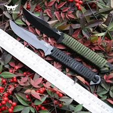 Watchman MH150 fixed blade <b>camping</b> hunting servival outdoor ...