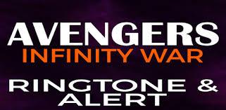 Приложения в Google Play – <b>Avengers Infinity</b> War Ringtone and ...