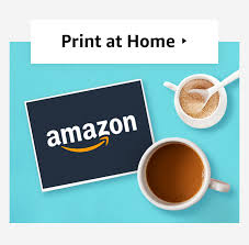 Amazon.com Gift Cards