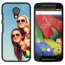 Motorola Moto G Hoesje Ontwerpen - 2nd Gen - Hardcase