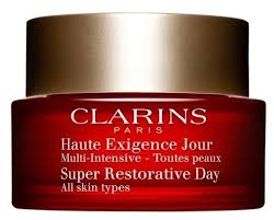 <b>Крем Clarins Multi</b>-<b>Intensive</b> дневной <b>восстанавливающий</b> для ...