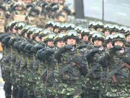 Image result for Romanian army