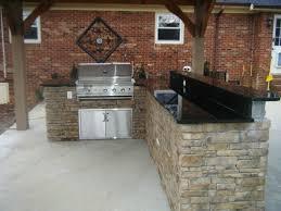 outdoor patio kitchen ideas