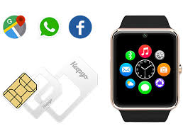 <b>Smartwatch SIM Card</b> – Keepgo