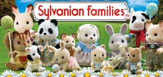 Výsledek obrázku pro sylvanian families logo