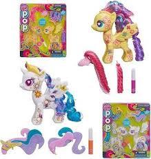 <b>Hasbro B0375</b> My litle <b>Pony Пони</b> 13см в ассортименте