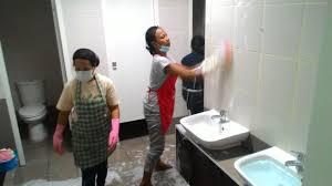 housekeeping  skills development   pag asa social center    housekeeping  skills development