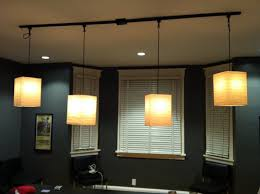 awesome ideas track lighting with bedroom modern kitchen track