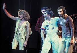 <b>the Who</b> | Members, Songs, & Facts | Britannica