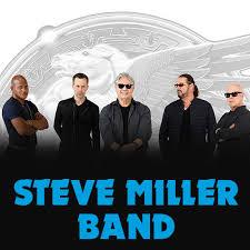 Official Site | Steve Miller Band - Ravinia Festival