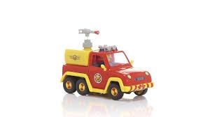 Fireman Sam 9257656 - <b>Пожарный Сэм</b>-<b>Машина</b> с функцией ...