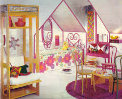 Retro Bedroom Decor 70s Bedroom From Drexel This Was Actually Designed By Teens
