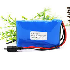 Buy <b>24v battery</b> li ion online, with free global delivery on AliExpress ...