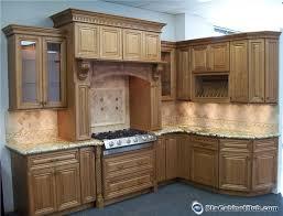 bristol toffee glaze kitchen cabinets