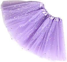 Bjinxn Girls <b>Sparkle Tutus Princess</b> Ballet Dance Layered <b>Tulle Tutu</b> ...