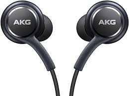 Samsung Earphones Corded Tuned by AKG (Galaxy ... - Amazon.com
