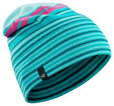 <b>Шапка</b> мужская <b>Arcteryx Rolling Stripe</b> голубая One Size купить ...