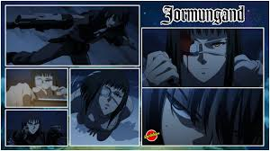 Jormungand - Valmet vs <b>Karen Low</b> - YouTube