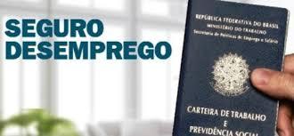 Resultado de imagem para SEGURO DESEMPREGO