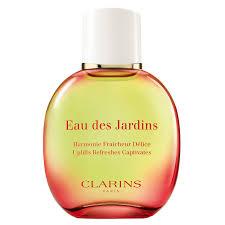 <b>Clarins Eau des Jardins</b>, 100ml at John Lewis & Partners