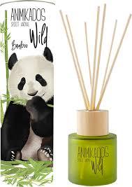<b>Диффузор ароматический Ambientair</b> Panda - бамбуковый Wild ...