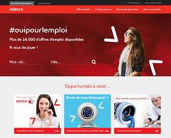 adecco fr integrates video interview simulator of interviewapp interviewapp adecco