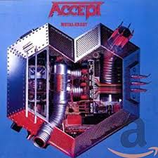 <b>ACCEPT</b> - <b>Metal</b> Heart - Amazon.com Music