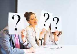 interview questions to ask people applying for hr jobs business colleagues have questions for the hr expert