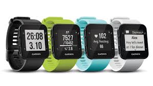 Новые спортивные <b>часы Garmin - Forerunner 35</b> - Блог ...