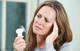 Image result for Timing of Menopause May Affect Heart Failure Risk