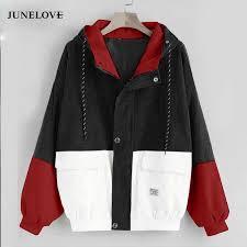 JuneLove <b>2019 Winter Vintage</b> Button Up Ladies Denim <b>Women</b> ...