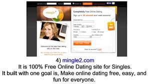 Online Dating sites FREE Top and Best List YouTube