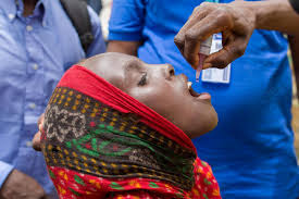 Global polio eradication initiative applauds WHO African region for ...