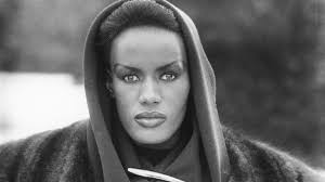 12 Things You Might Not Know About <b>Grace Jones</b> | Mental Floss